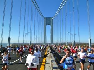 New York Marathon 2011 - 6
