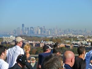 New York Marathon 2011 - 7
