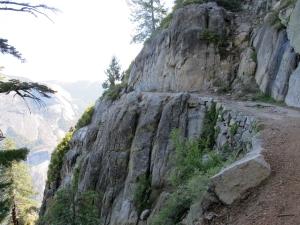 Western States and Yosemite 2012 - 03