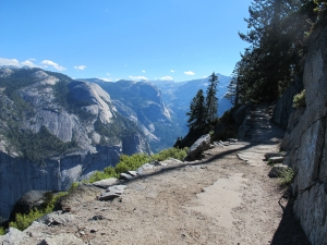 Western States and Yosemite 2012 - 04