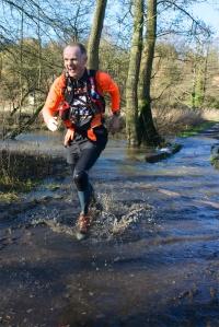 XNRG Pilgrim Challenge ultra marathon - 22